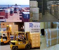 Warehousing & Logistics Solutions